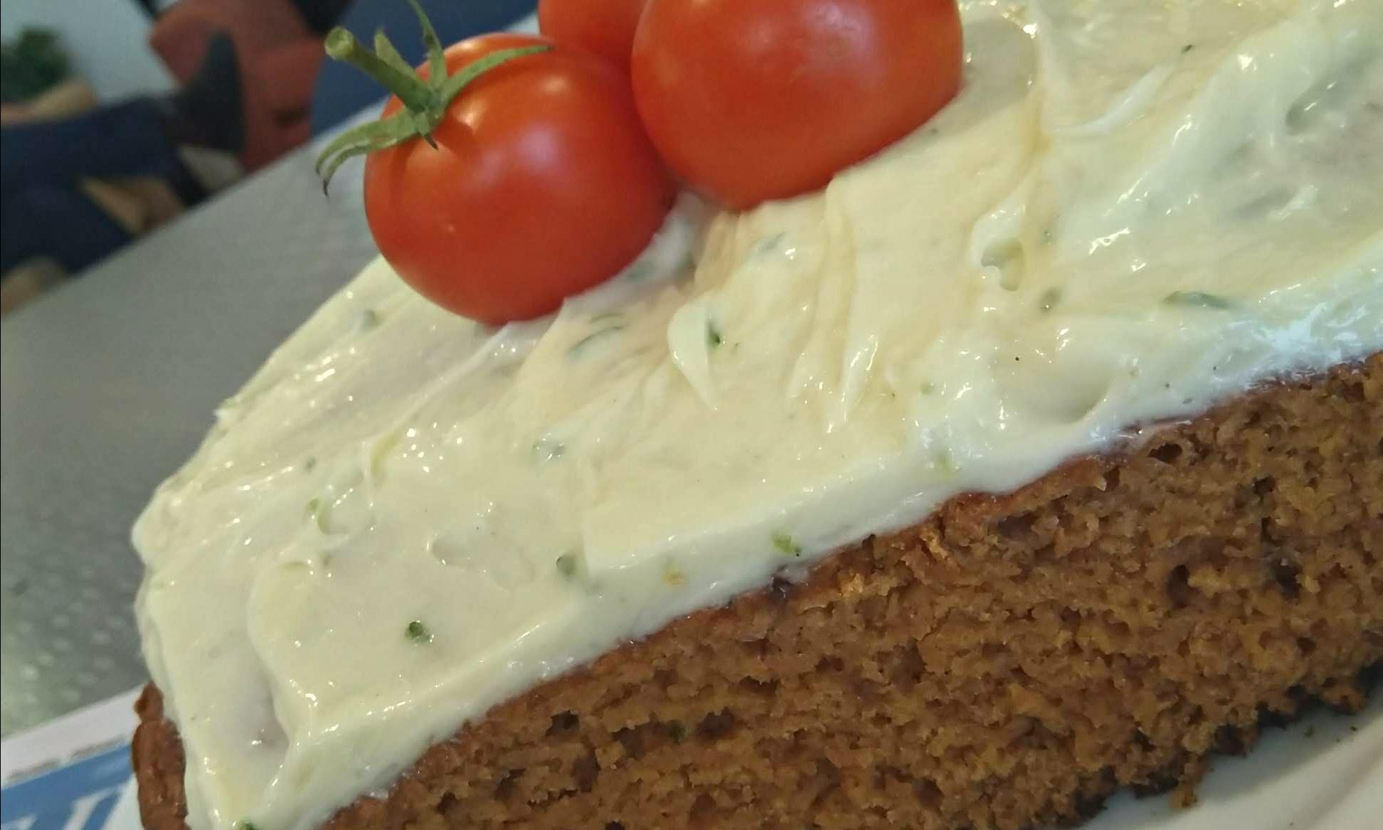 Soup cake 1